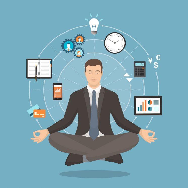Stress au travail : agir avec l'aide d'un psychothérapeute