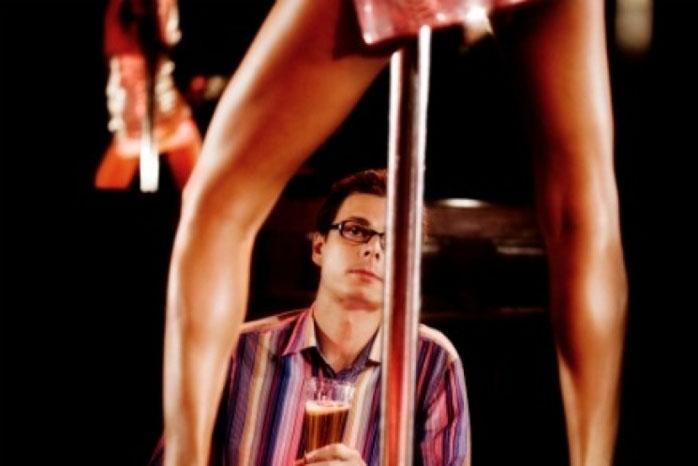 Addiction sexuelle club de strip tease