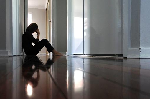 Isolement et mal-être social